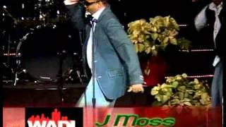JMOSS - PS 150 LIVE