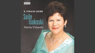 6 Lieder, Op. 37, TrV 187 (text by G. Falke and R. Dehmel) : No. 3. Meinem Kinde