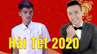 HÀI TẾT 2020 MỚI NHẤT - SIÊU SAO SIÊU NGU - TRẤN THÀNH, MẠC VĂN KHOA, HUỲNH PHƯƠNG, LONG ĐẸP TRAI