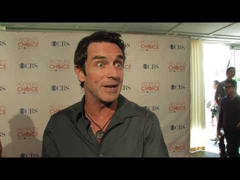 People's Choice 2009 Press Conference: Jeff Probst chats about Mark Burnett