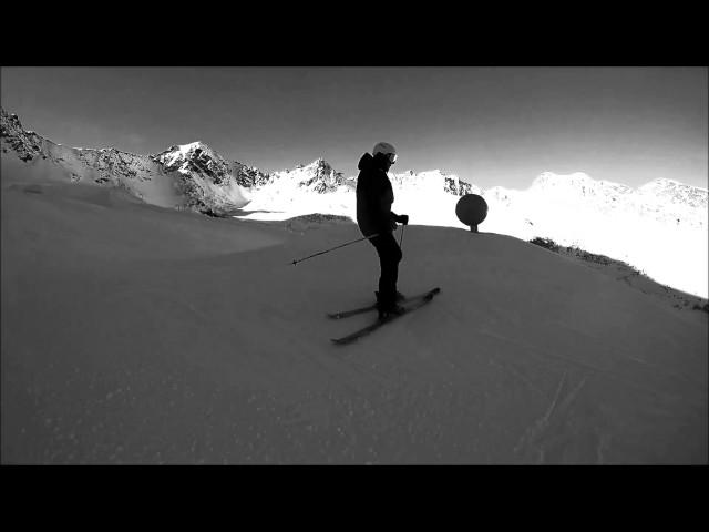 Shoot your Half Mile JIB LINE - Edit Marius Reck