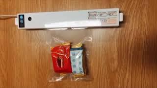 PARASOUL  가정용 밀봉 진공포장기 씰링기