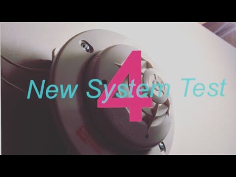 New System Test 4 | Full Life Safety