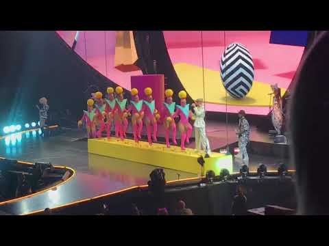 Katy Perry: Witness the Tour (Sydney) - Teenage Dream