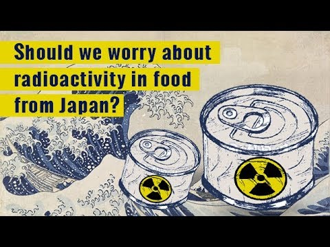 Should We Worry About Radioactivity In Food From Japan? | SAMAA Digital