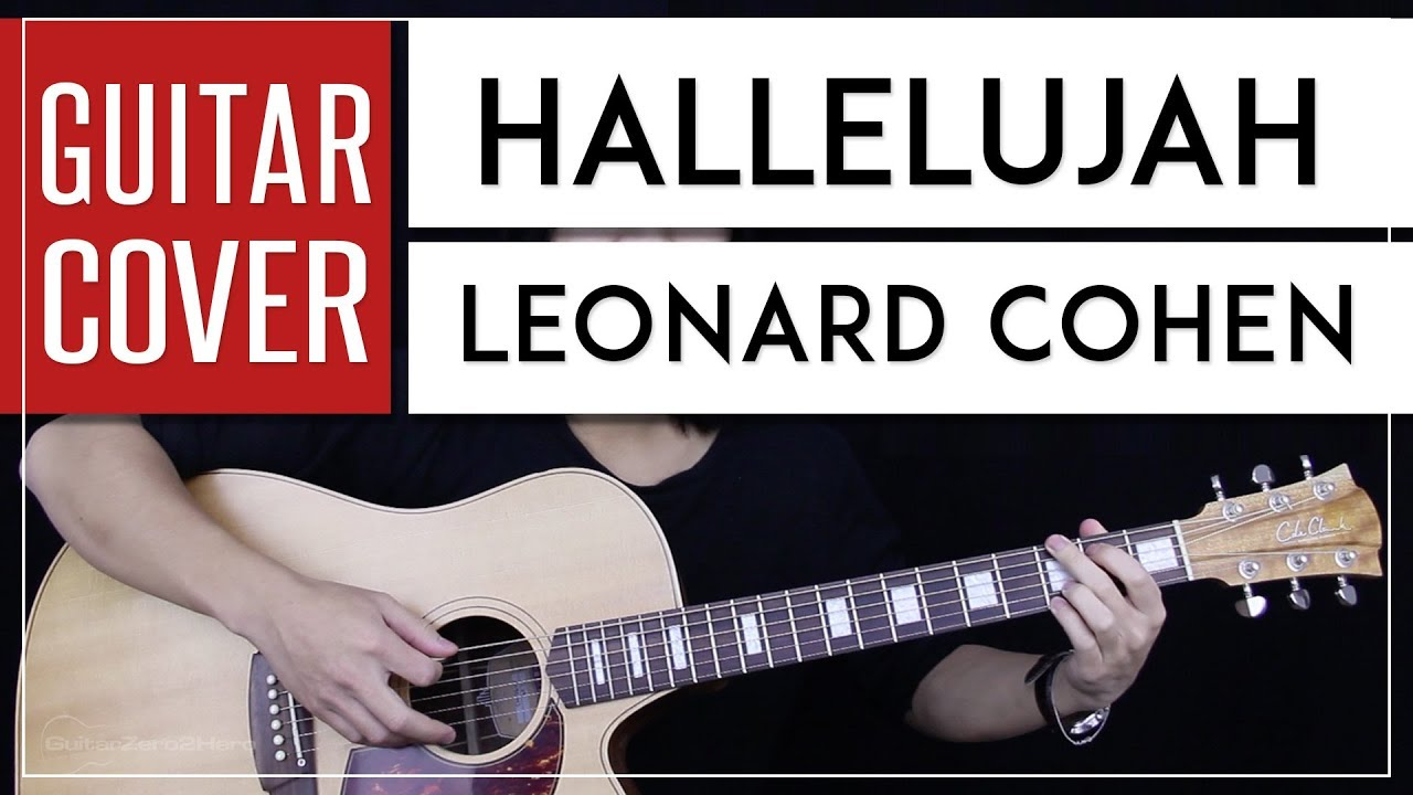 Leonard Cohen Play Like Your Heroes Eric Clapton Guitar techniques acoustic