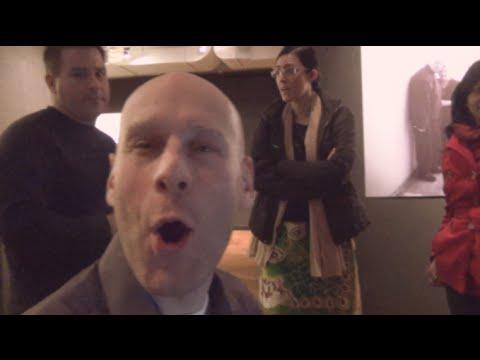 Z0NE on Tour : Augmented Reality New York [November]