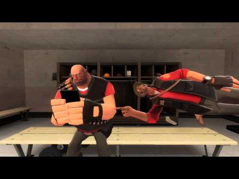 Acts Of TF2 - The Struggle Of Crappy Bird (Flappy Bird)