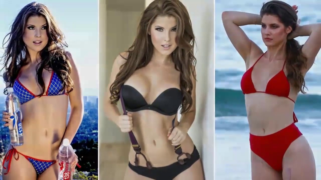 10 Hottest Amanda Cerny Pictures That Are Heaven On Earth
