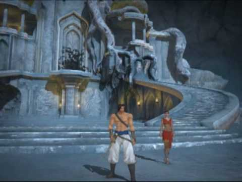 & Prince of Persia : All Costumes - YouTube