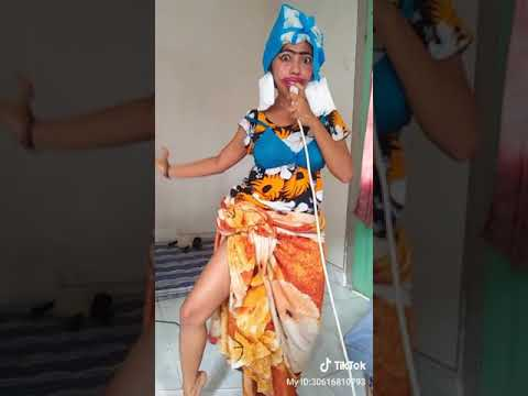 Maya amoy bergoyang