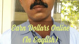 (ENGLISH) Earn Money Online by Posting Videos to Your YouTube Channel.