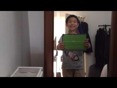 Hoseong's house 4G London