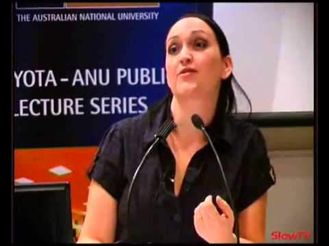 Emily Maguire: The Accidental Feminist. ANU