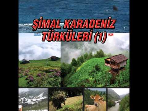 Cimilli İbo - Bir Duman Aldı Dağa [ Şimal Karadeniz Türküleri-1 © Mavi Deniz Müzik ]