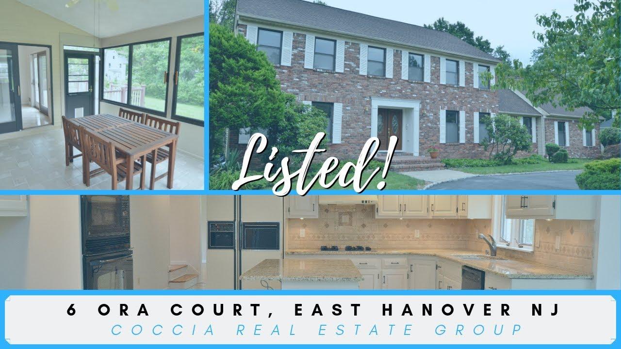 6 Ora Court | Homes for Sale East Hanover NJ