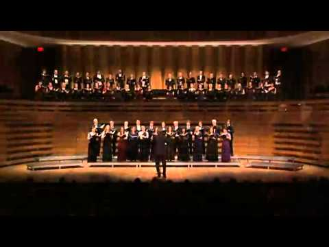 Canadian choral celebration: Live from Koerner Hall,Torronto, Canada: