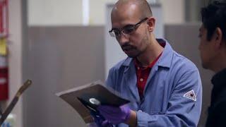 Making Graphene - Dr. Maher El-Kady and Grant Imahara thumbnail