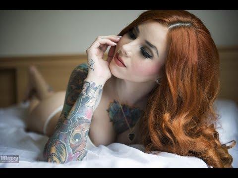 Most Inspiring Tattoo Ideas For Girls🍆😍
