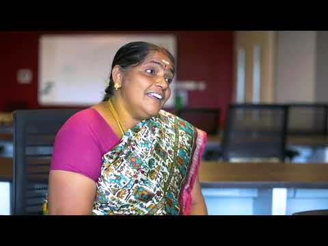 Zoho University - Jayapadma - Swarna's Mom