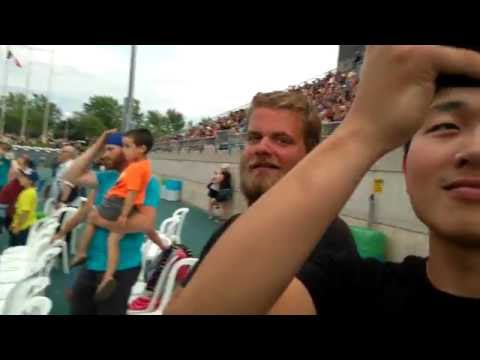 Nitro Circus Moncton Stadium July 29 2016