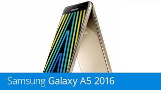 Samsung Galaxy A5 2016 (recenze)