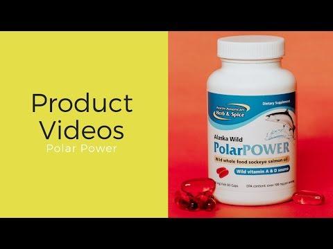 Polar Power - Fish Oil