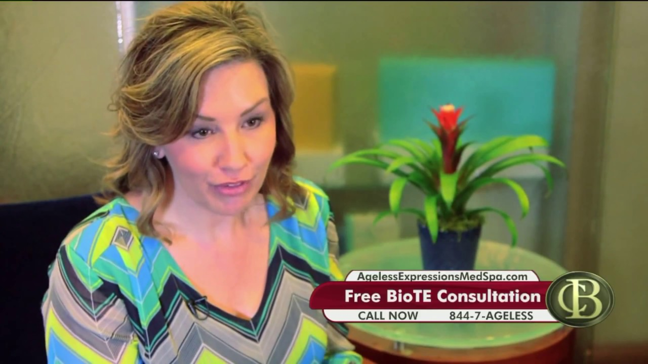 Hormone Replacement Therapy Natural Way