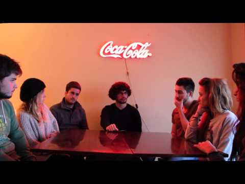 Focus Group Coca-Cola UVA
