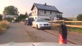 Basdorf Gemeinde Vöhl Kreis Waldeck Frankenberg Hessen 24.7.2013