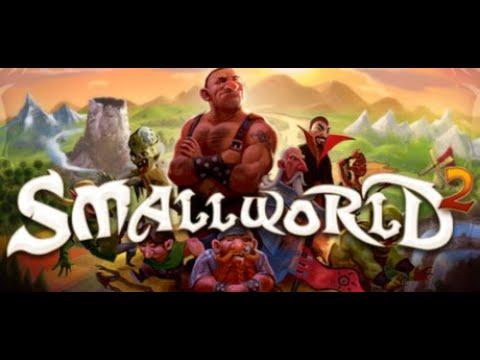 Small World 2 - Cross Platform Tabletop Gameplay [1080p HD] |