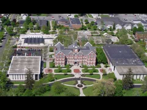 The University Of Findlay Overview