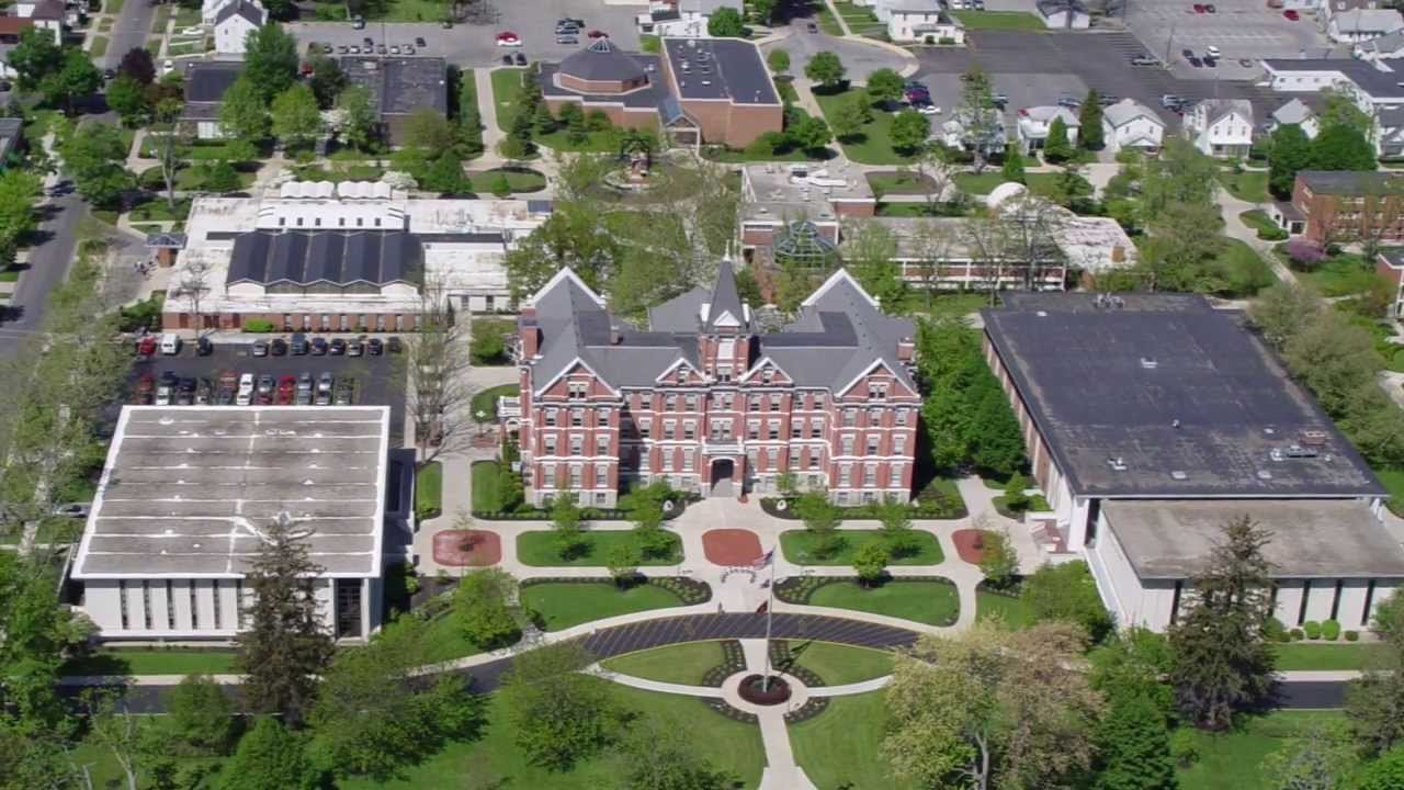 The University Of Findlay Overview Youtube