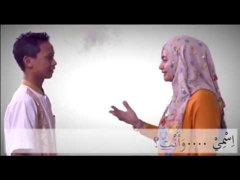 Mudah belajar Bahasa Arab Pemula - Mustaqilli.COM SMS/WA 0818-201-142 (XL)
