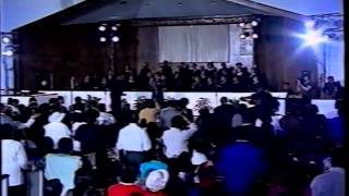 Have Your Way Lord - Dottie Peoples & the Peoples Choice Chorale