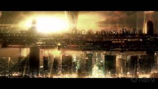 Deus Ex: Human Revolution -  English Trailer TGS 2010