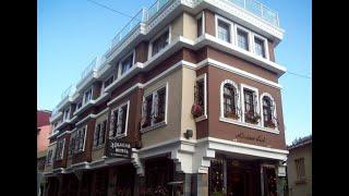Almina Hotel Istanbul 0850 333 4 333