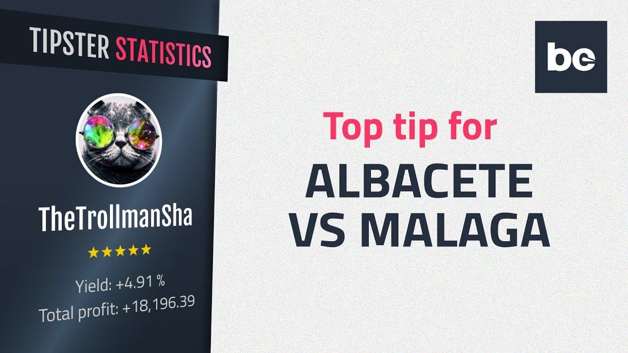 Sevilla vs malaga betting expert free sport betting tv