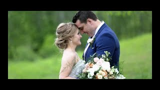 Nicole and Stephane: Wedding Film at Stonefields in Ottawa