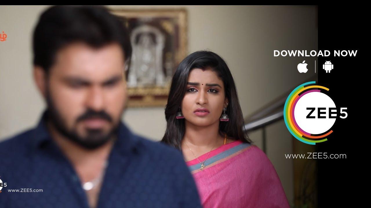 Poove Poochoodava | Best Scene | Episode - 350 | 7/08/18 | Tamil Serial