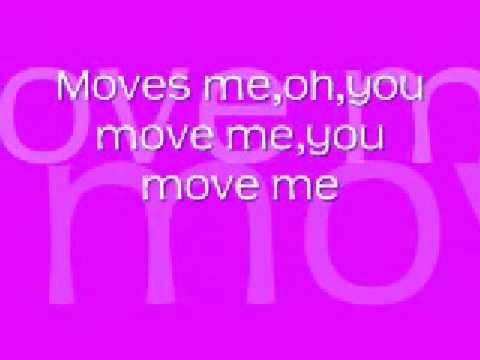 Demi Lovato-Moves Me(Karaoke with Lyrics)