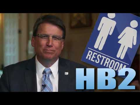 America News - N.c., aclu to settle transgender 'bathroom bill' lawsuit