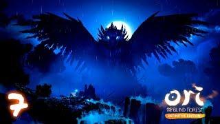 Ori and the Blind Forest прохождение на геймпаде часть 7 Оживляем Древо Гинзо