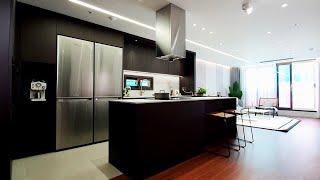 부천시 신축아파트 - 빌트인주방+최고급인테리어 드레스룸…