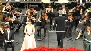 Mozart. Misa Coronación. 6.Agnus Dei. 2008.12.16