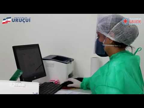 A Unidade Básica de Saúde José William é a UBS referência para atendimento de síndrome gripal, em