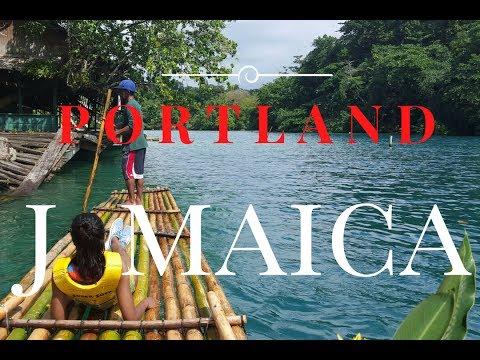 A Day in Portland, Jamaica