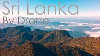 Sri Lanka by drone - Featured Creator Yura Fedorov