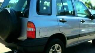 2002 Chevrolet Tracker #26908792 in Lone Tree CO Denver,