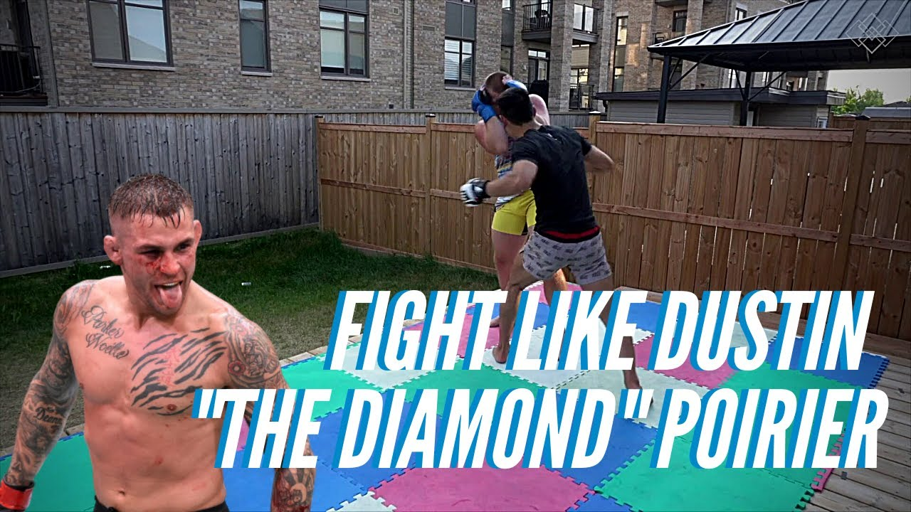 How to Fight like Dustin